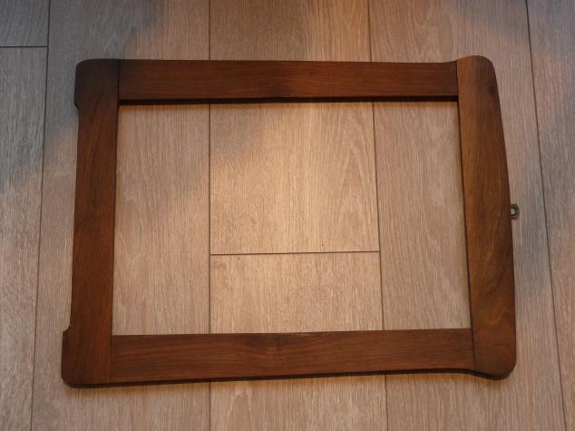 Biedermeier frame